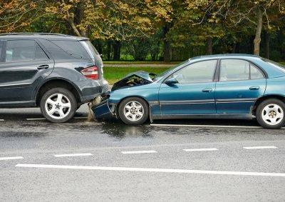 auto - accident